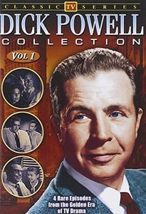 Powell Collection 1