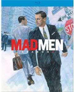 Mad Men: Season 6
