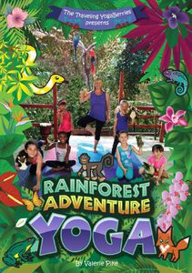 Rainforest Adventure Yoga