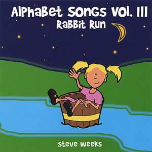 Alphabet Songs 3