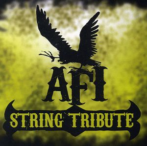 Afi String Tribute /  Various