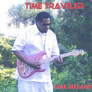 Paul Bullard Time Traveler