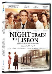 Night Train to Lisbon [Import]