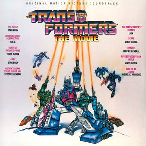 Transformers: Deluxe Edition (Original Soundtrack) [Import]