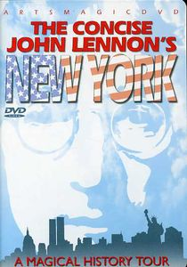 Concise John Lennon's New York