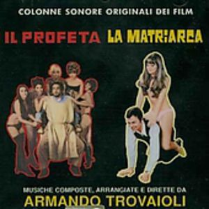 Il Profeta & la Matriarca (Original Soundtrack) [Import]
