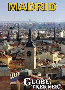Globe Trekker: Madrid City Guide