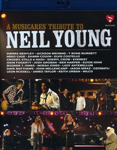 Musiccares Tribute to Neil Young /  Various