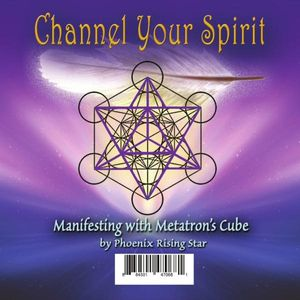 Manifesting with Metatron's Cube