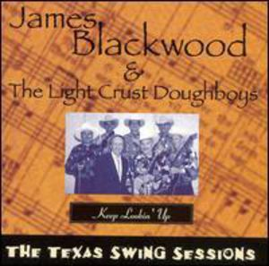 Keep Lookin Up: Texas Swing Sessions