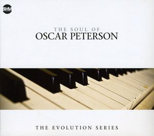 Soul of Oscar Peterson