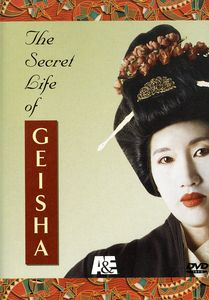 Secret Live of Geisha