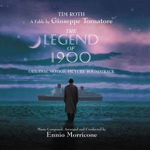 Legend of 1900 (Original Soundtrack)