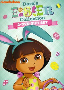 Dora's Easter Collection: Dora's Easter Adventure