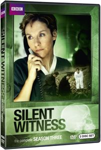 Silent Witness: Season Three
