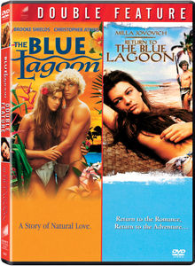 Blue Lagoon & Return to the Blue Lagoon