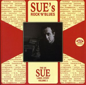 Sue's Rock'n'blues: The UK Sue Story 2 /  Various [Import]
