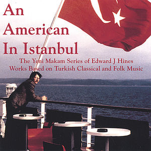 American in Istanbul
