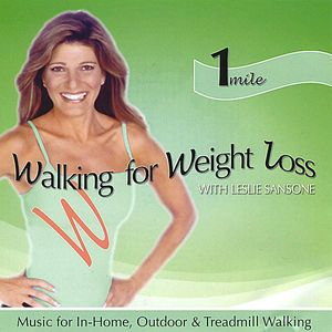 Leslie Sansone: Walking for Weight Loss 1 Mile