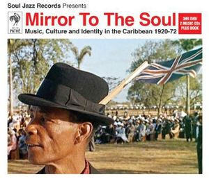 Mirror to the Soul: Music Culture & Identity in
