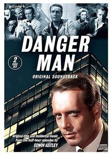 Danger Man (Original Soundtrack) [Import]