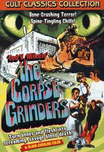 Corpse Grinders