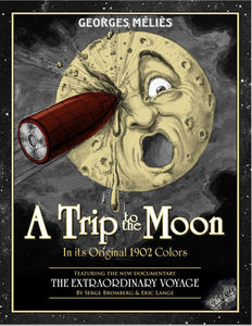 Trip to the Moon /  Extraordinary Voyage