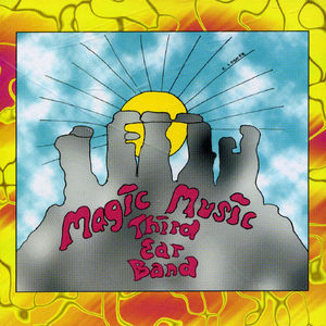 New Age Magical Music [Import]