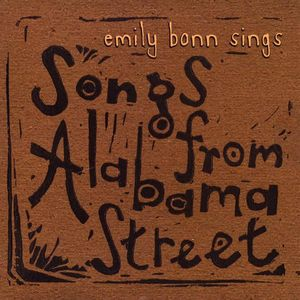 Songs from Alabama Street