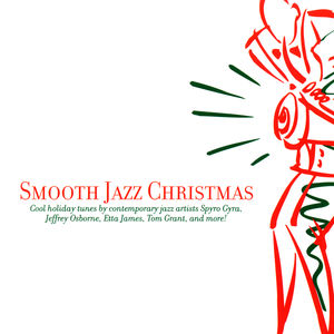 Smooth Jazz Christmas /  Various