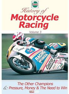Castrol History of Motorcycle Racing 3