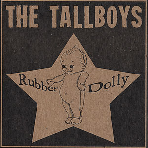 Rubber Dolly
