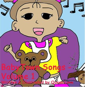 Babytown Songs 1