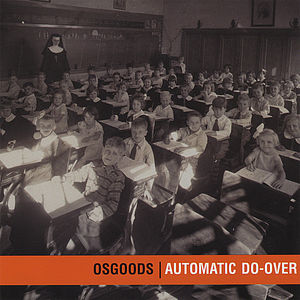 Automatic Do-Over