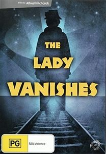Lady Vanishes the (1938)