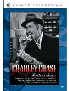 Charley Chase Collection 2