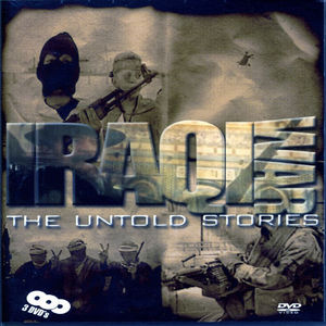 Iraqi War-Untold Stories [Import]