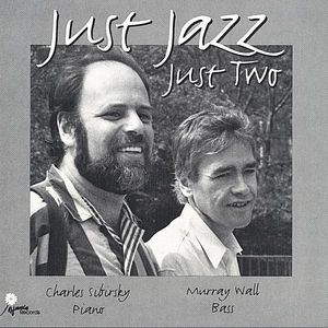 Just Jazz Just Two