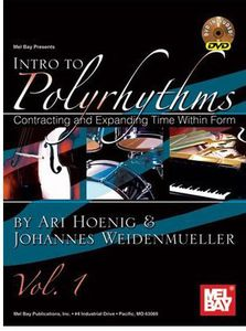 Intro to Polyrhythms Contracting Expanding Time 1