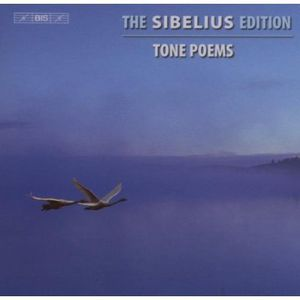 Sibelius Edition 1: Tone Poems