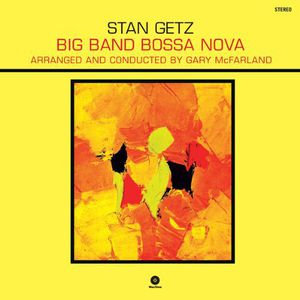Big Band Bossa Nova [Import]
