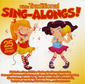 Kids: Traditional Sing-Alongs /  Various