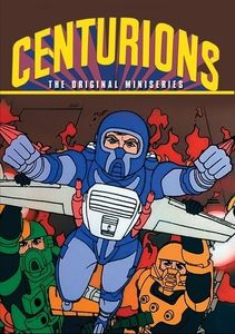 Centurions: The Original Miniseries