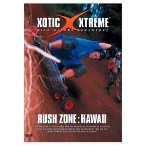 Rush Zone-Hawaii