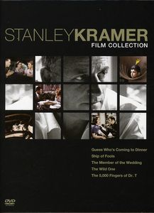 Stanley Kramer Box Set