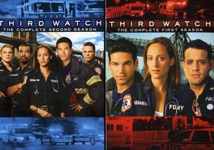 Third Watch: Seasons 1&2