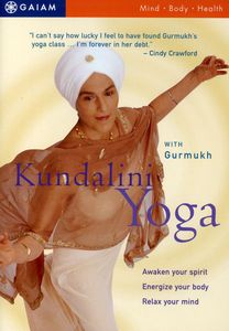 Kundalini: Fountain of Youth Yoga
