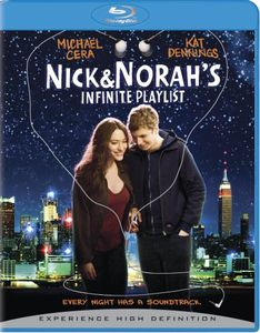 Nick & Nora's Infinite Playlist