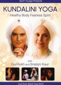 Kundalini Yoga: Healthy Body
