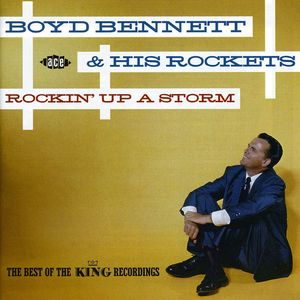 Rockin Up a Storm /  Best of King Recordings [Import]